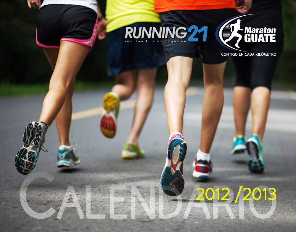 Calendario Fisico.Calendario Fisico Maratonguate